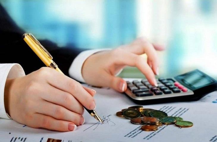 حسابدار حقوق و دستمزد